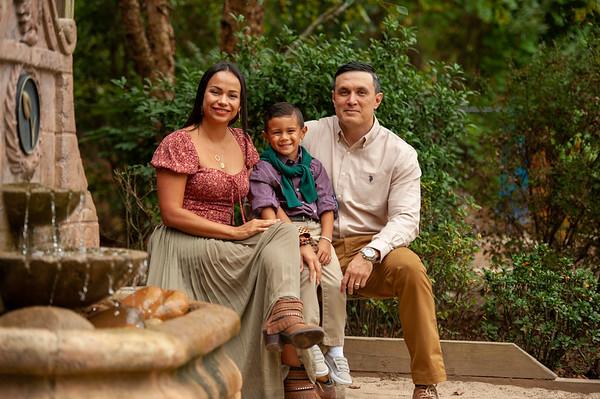 Villafane Family