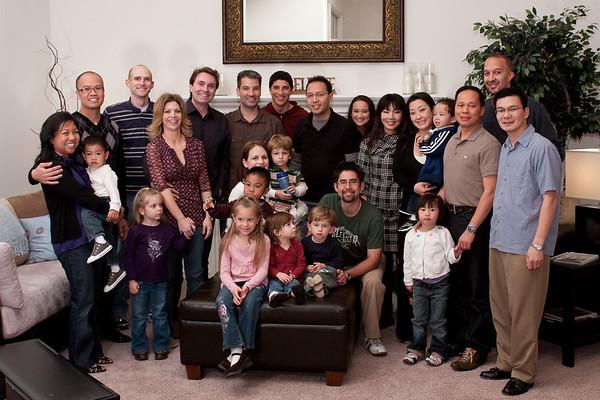 LLU Class Reunion 2009