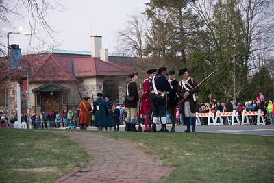 Battle of Lexington 2013