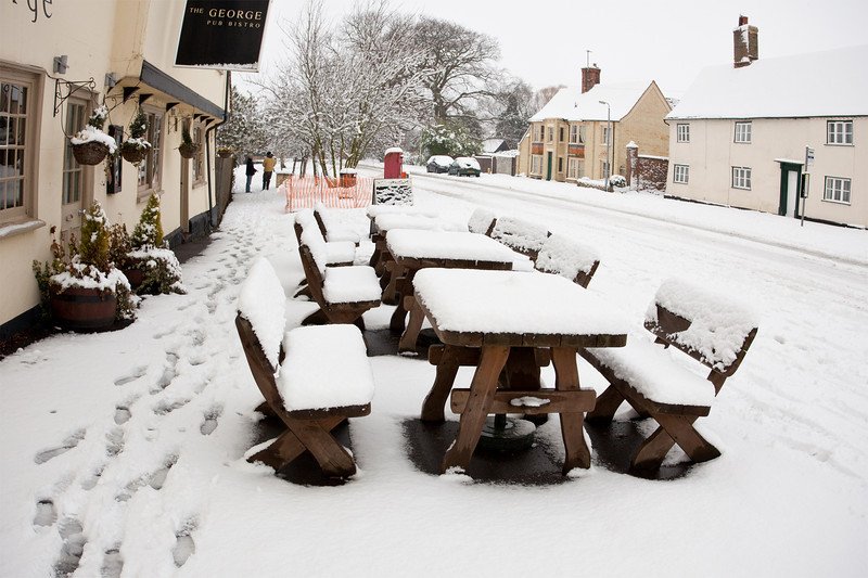 Spaldwick in the snow_4989499916_o.jpg