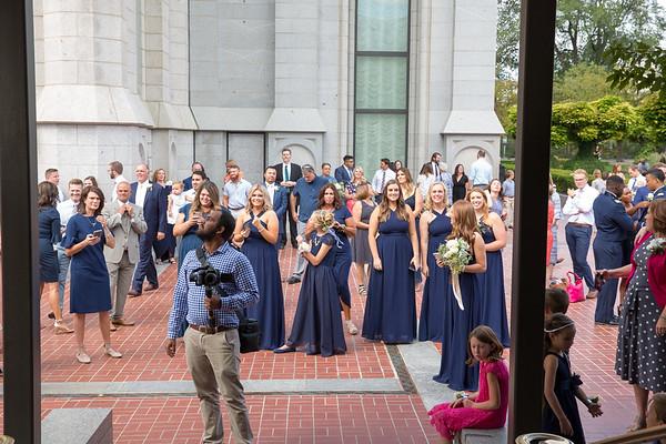 Paige & Cole [wedding]