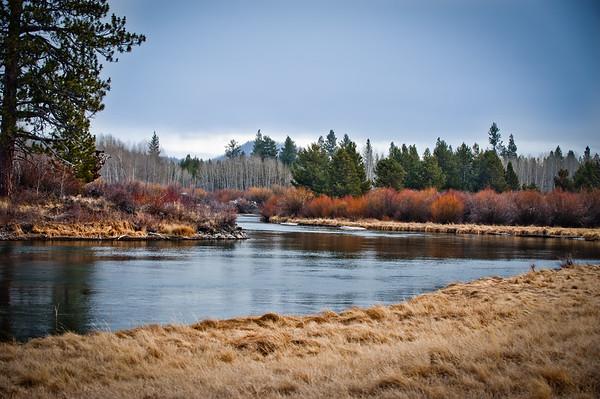 Central Oregon For Sale