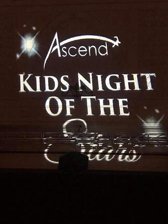 2017 Ascend Foundation Kids Night Of The Stars (June 9, 2017)