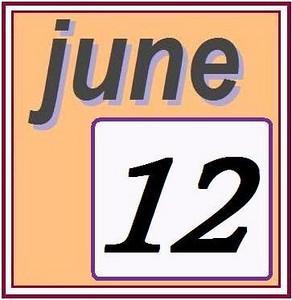 PICS JUNE 12::BARNI, ZIM, WESTIES