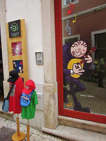 Portugal 4 - Coimbra (9/2 - 9/27/2014)