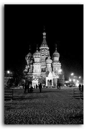 Moscow 2004