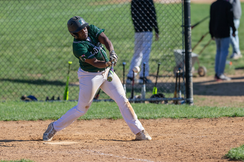 Prince George's County Baseball: C.H. Flowers vs Eleanor Roosevelt