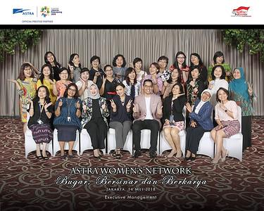 180514 | Astra Women's Network