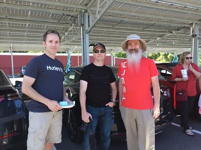 EV Sociability Run West Virginia 2014