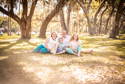 Haston Family Session 3/24/19