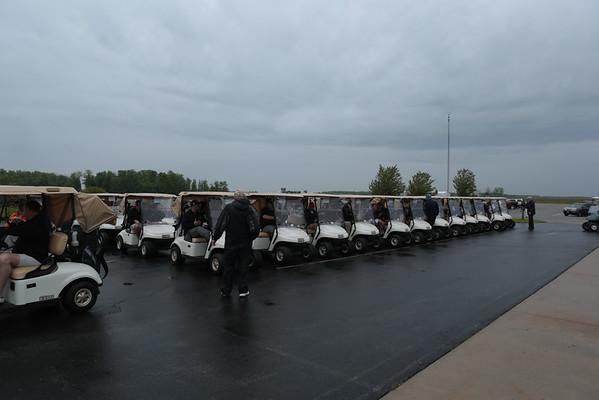 2015 FAHA Golf Outing
