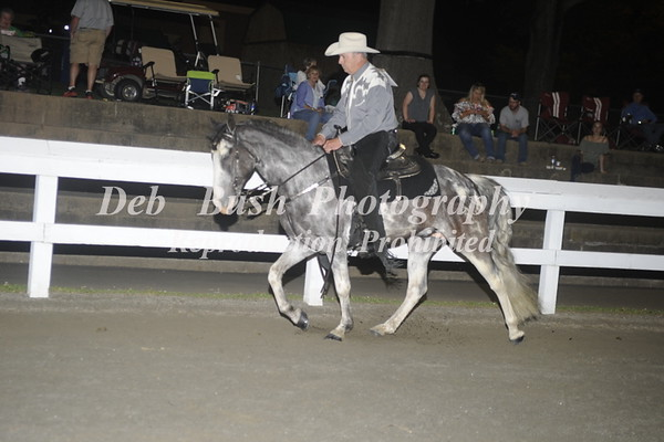 CLASS 18 COUNTRY PLEASURE AMATEUR SPECIALTY WESTERN