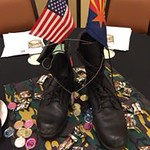 Auxiliary-Shoes in Service Leadership Conference-August 2014