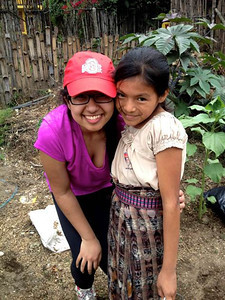 International Expeditions: Guatemala Adventure/Service March 2014