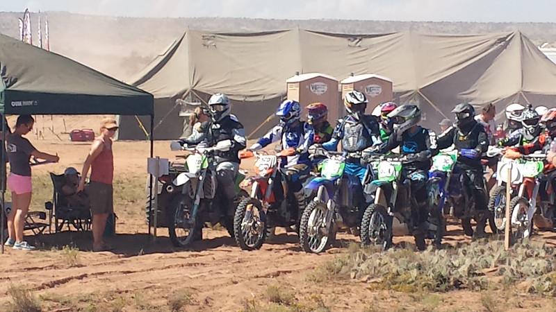 Sage Riders Enduro