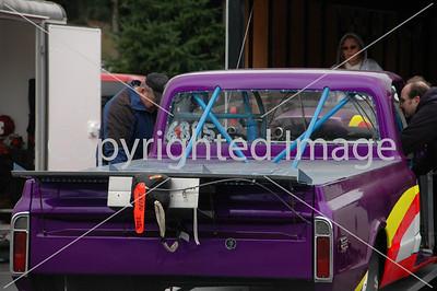 NHRA ETI Chassis Cert - Feb 25th, 2012