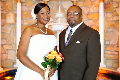 Bridgette and Ephraim 4-13-2014