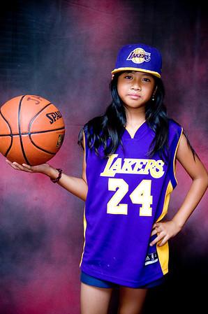 Ariya Lakers Girl: July 13, 2013