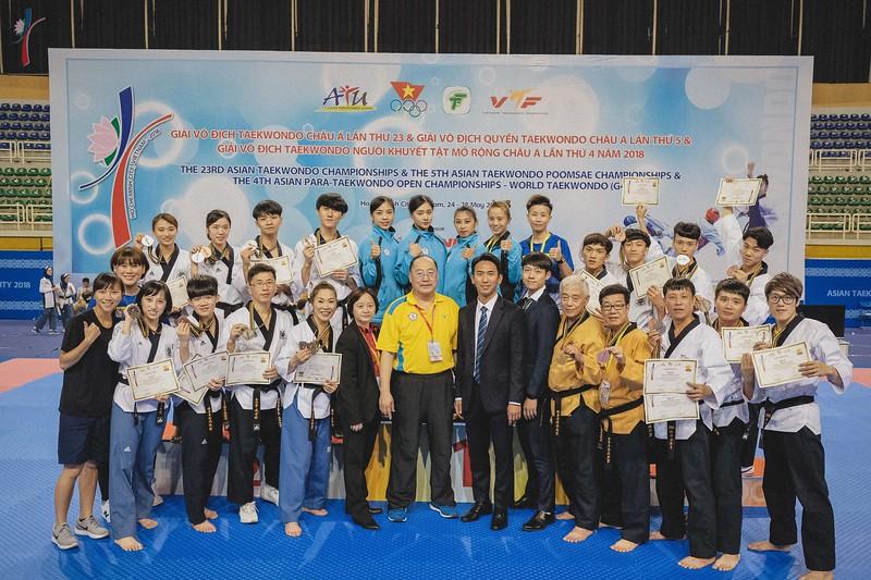 Asian Championship Poomsae Day 2 20180525 0730.jpg
