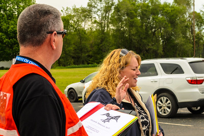05-14-15 Walhonding Valley FD LEPC Drill