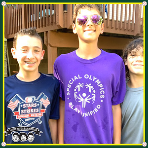 3 Guys Bar Mitzvah