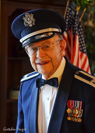 Col. Jack E. Daniels