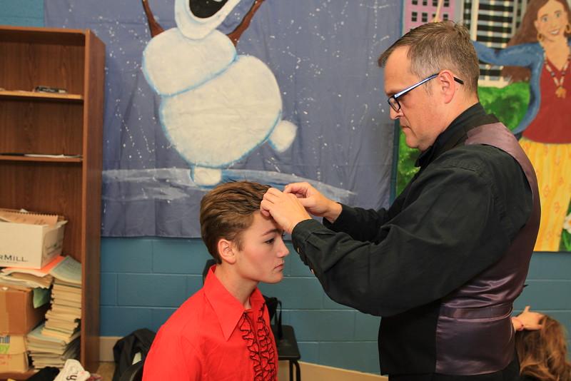 Hairspray 2015