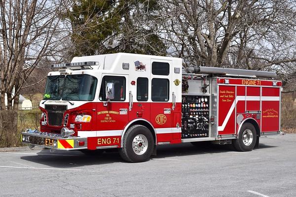Station 7 - Smithsburg Community Fire Company