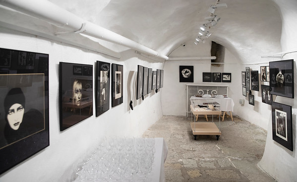 """Näituse """"Fotoklubi Riga"""" avamine"""