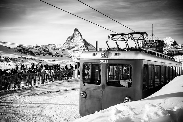 Zermatt Swiss Tourism