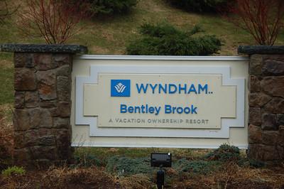 2011 Bentley Brooks