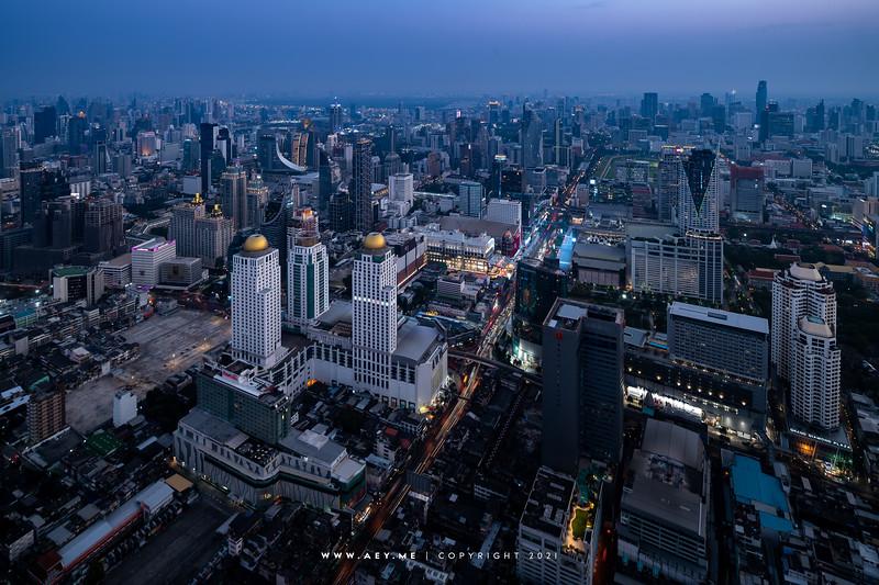 Bangkok-Modern