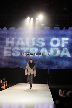 Hous of Estrada at Project Ethos: The Incubator, Music Box 3.19.2010