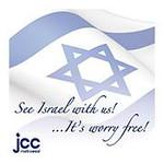 JCC Israel Trip 2014
