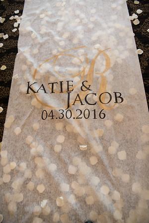 Jake & Katie