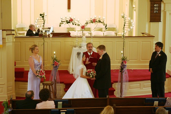 B-Ceremony