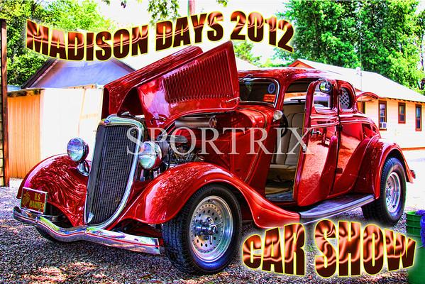 Madison Days 2012