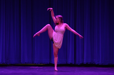 Fall Dance - Solos