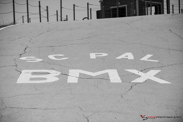 Santa Clara PAL BMX State Qualifier 6-8-2014