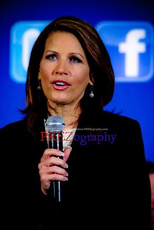 Michele Bachmann Pro Life Press