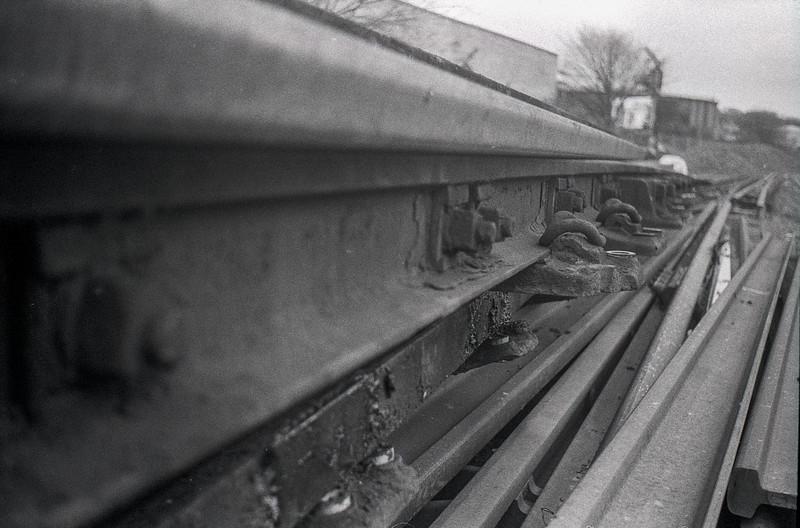 Rails & Fishblades