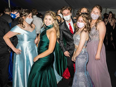 DHS Prom 2021