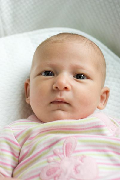 Olive Baby Pics