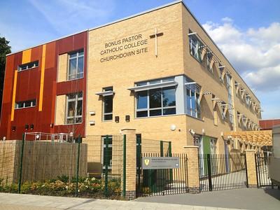 Parklex- Bromley- Bonus Pastor School