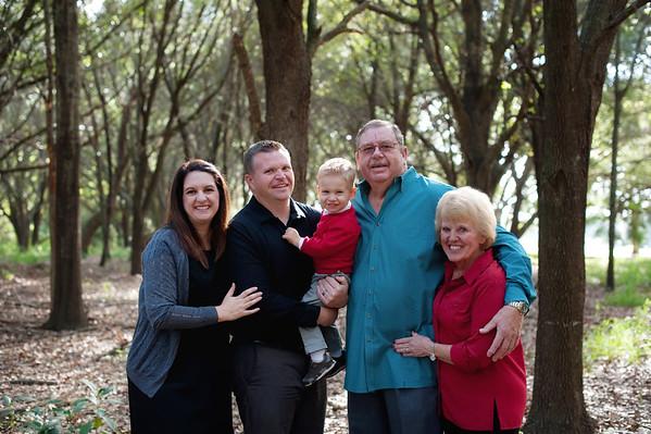 McGaugh Family2