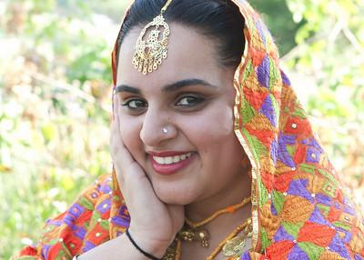 Miss Punjaban Usa