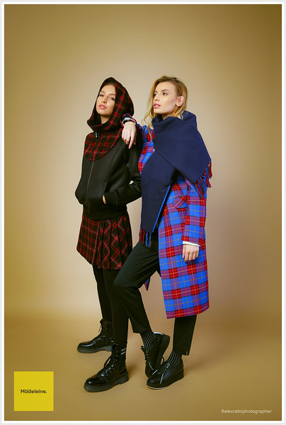 Outfit 14 - Denisia + Ana - Mixed 3