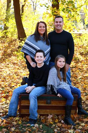 ~O'B~ Family Fall 2015