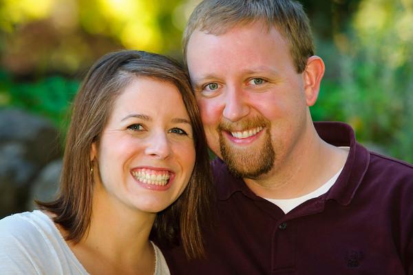 Robert & Carley Engagement