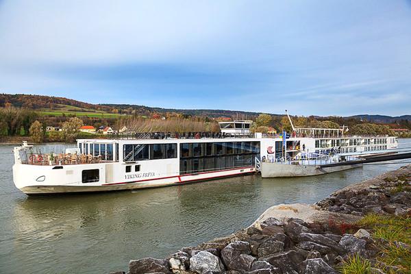 Video - Viking Grand European Cruise